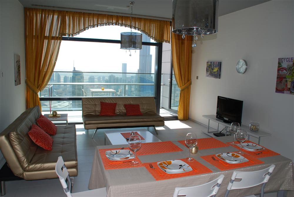 location appartement a dubai
