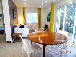 location appartement a l'annee saint raphael