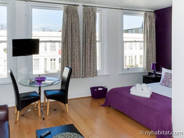 location appartement a londres