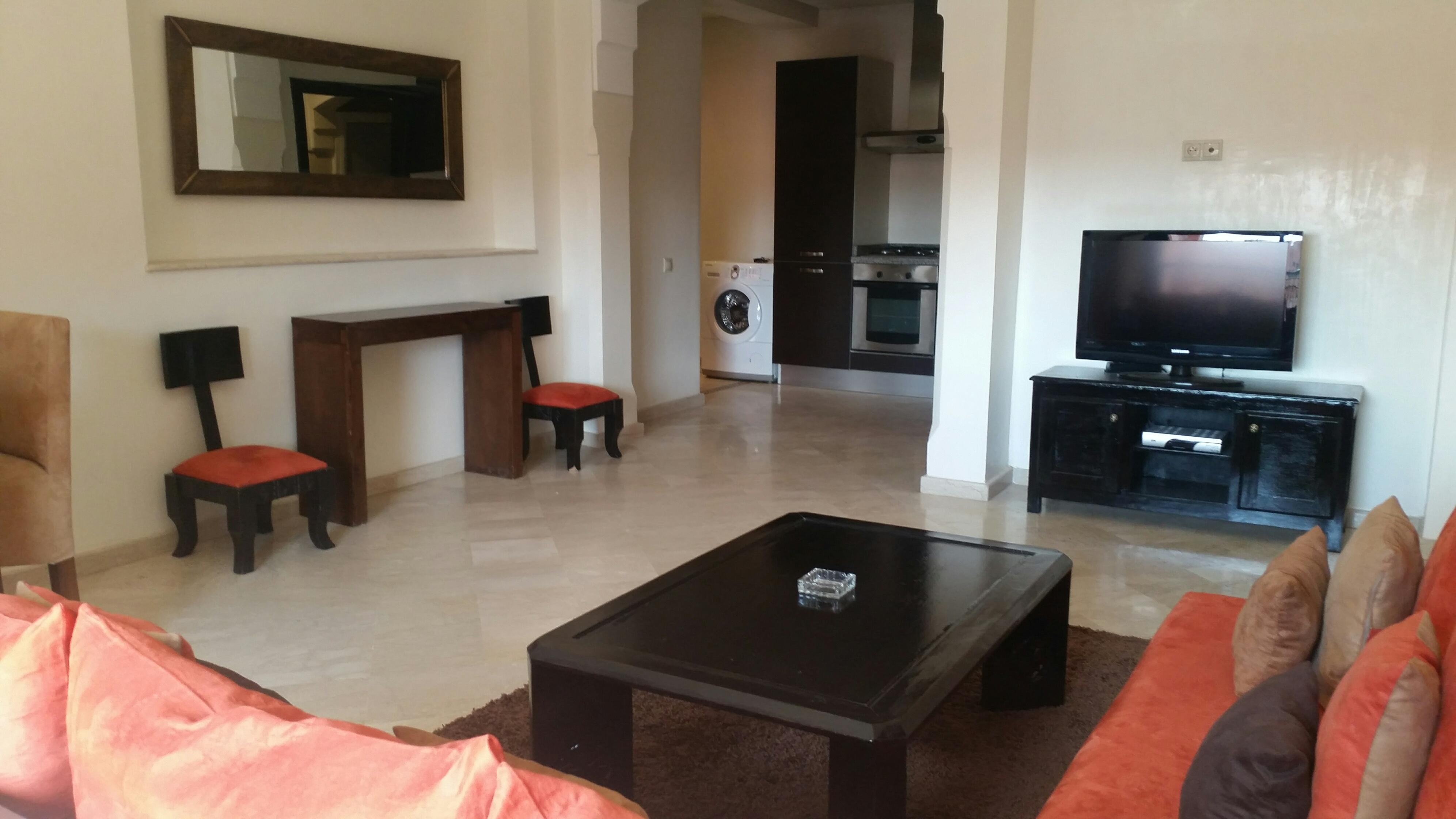 location appartement a marrakech