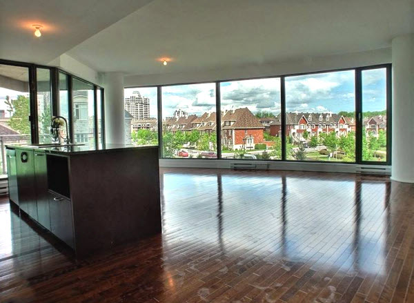 location appartement a montreal