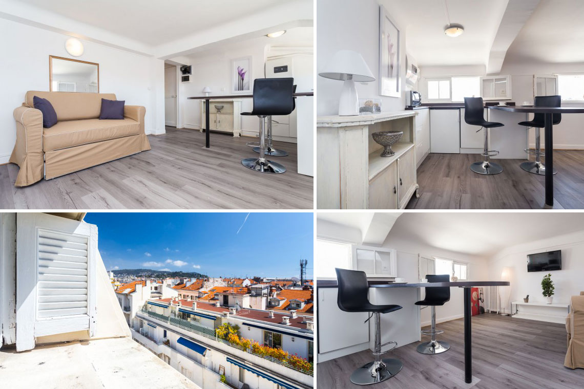 location appartement a nice