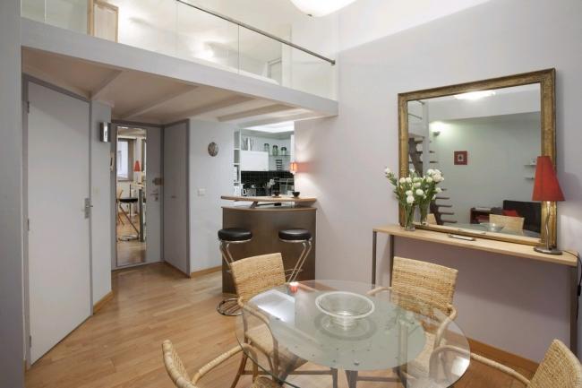 location appartement a paris