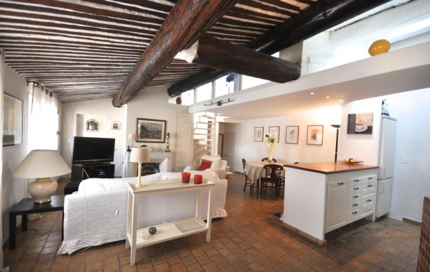 location appartement aix en provence centre ville