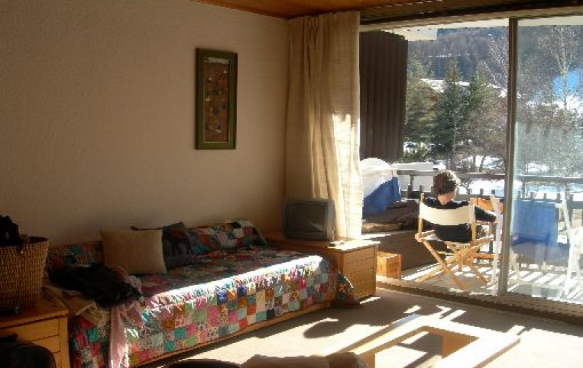 location appartement alpes du sud