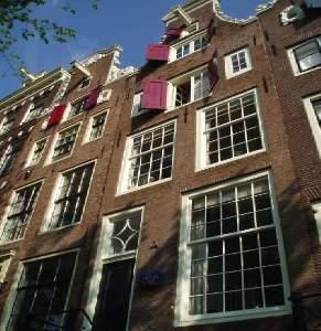 location appartement amsterdam