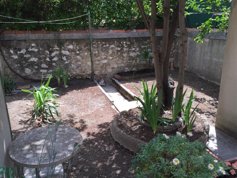 location appartement avec jardin marseille