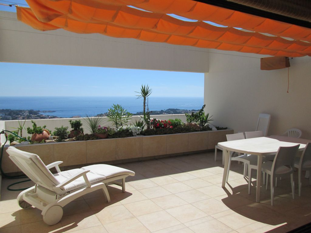 location appartement bandol