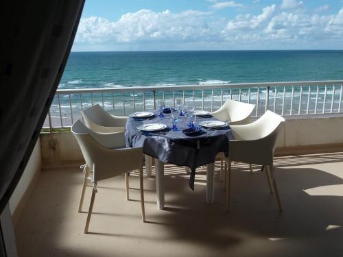 location appartement biarritz