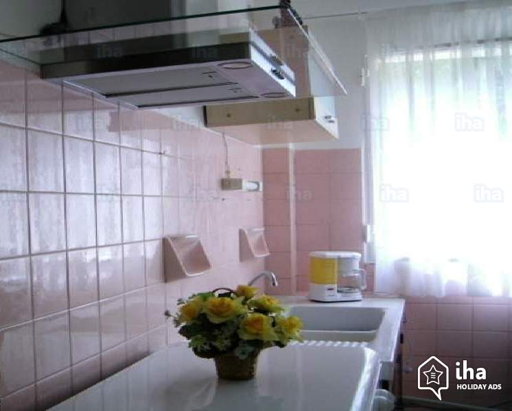 location appartement biot
