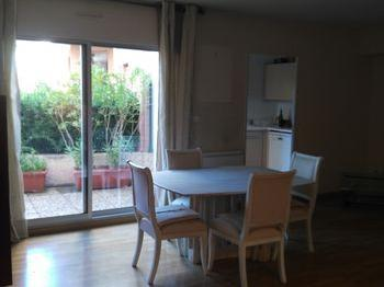 location appartement bouc bel air