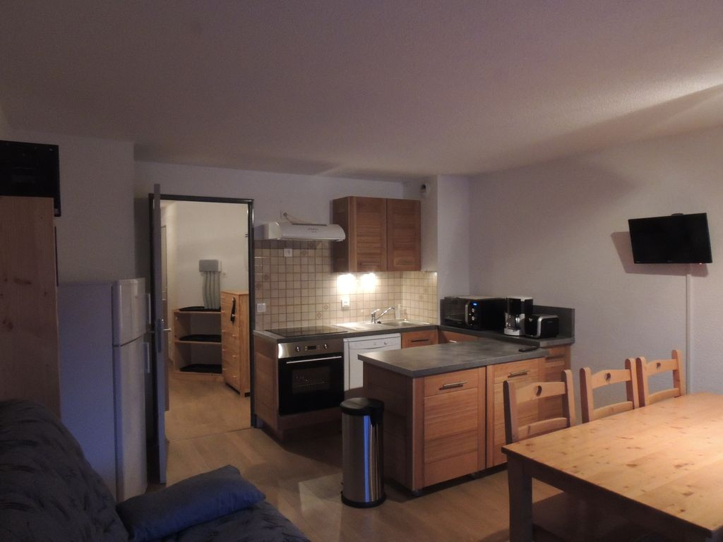 location appartement briancon