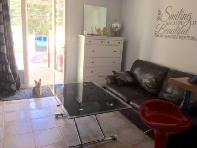 location appartement cabries