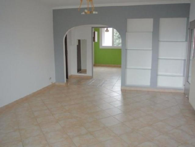 location appartement carros