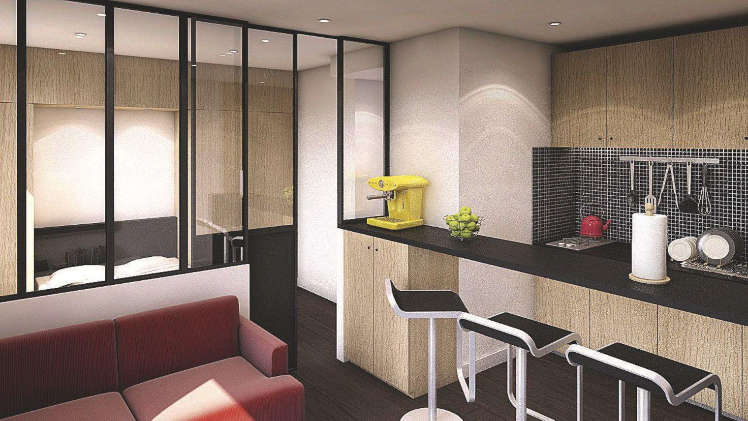 location appartement clermont ferrand