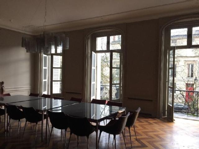 location appartement cours xavier arnozan bordeaux