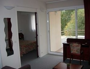 location appartement dax