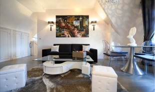 location appartement deauville