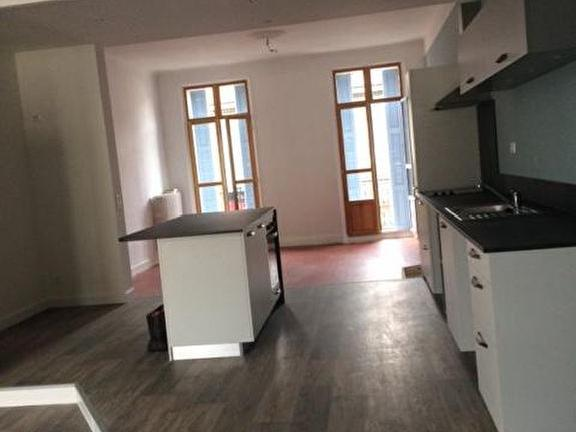 location appartement digne