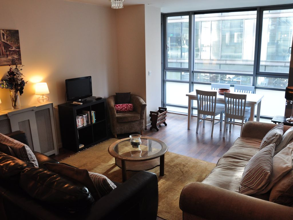 location appartement dublin