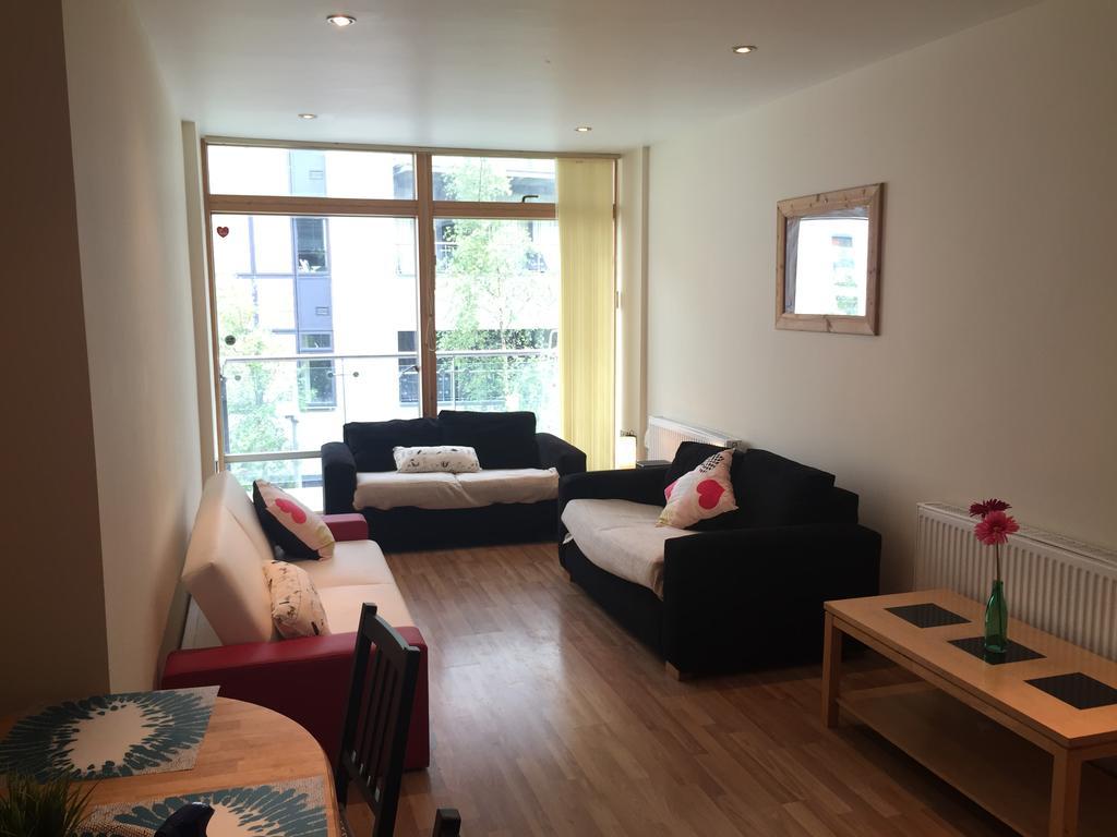 location appartement dublin