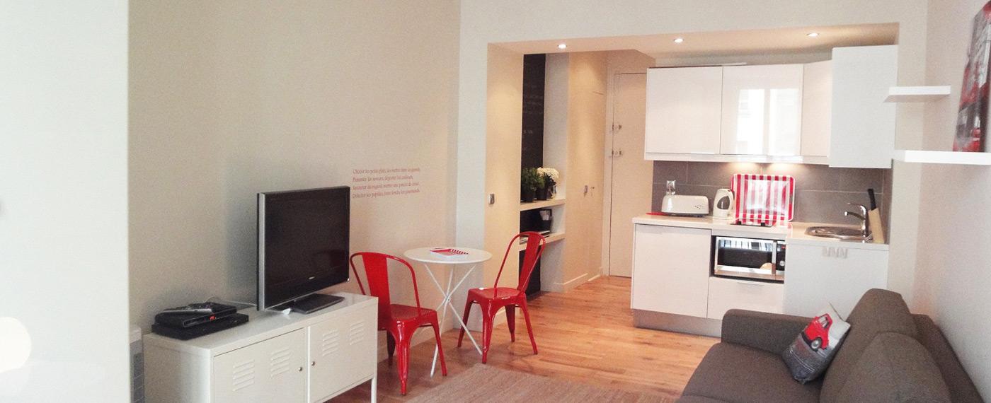 Location appartement etranger - Location appartement paris meuble ...