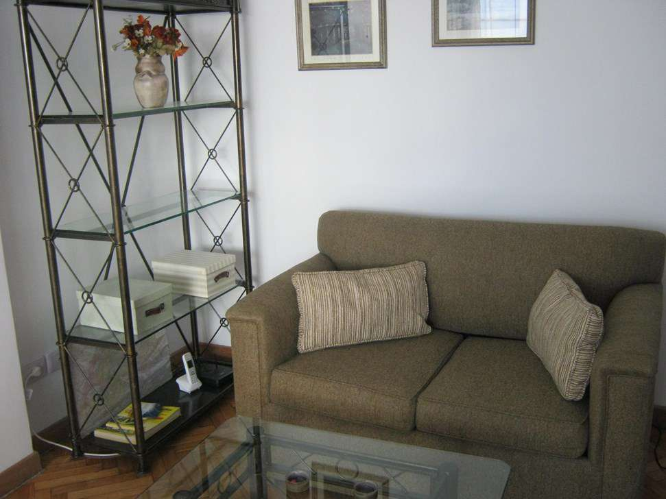 location appartement etranger