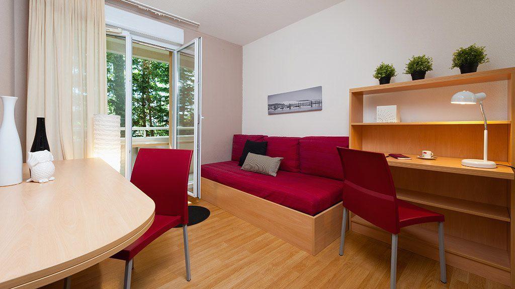 Location appartement etudiant bordeaux - Chambre universitaire bordeaux ...