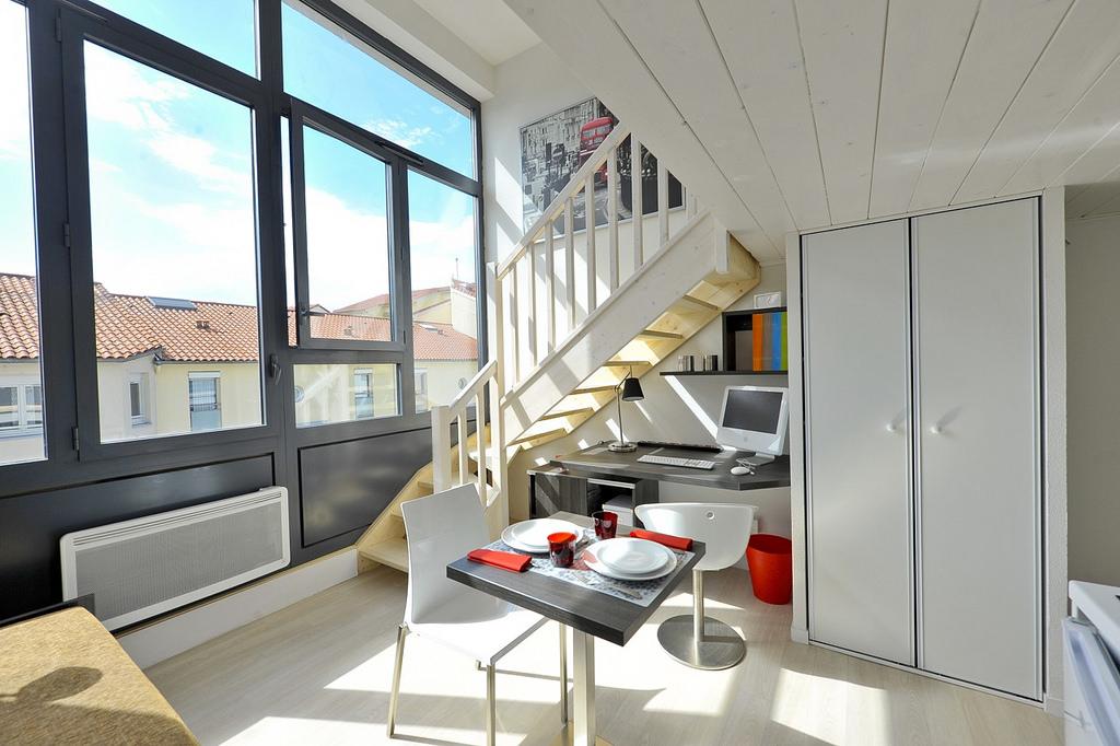 Location appartement etudiant lyon - Location appartement meuble lyon particulier ...