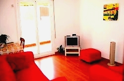location appartement etudiant madrid