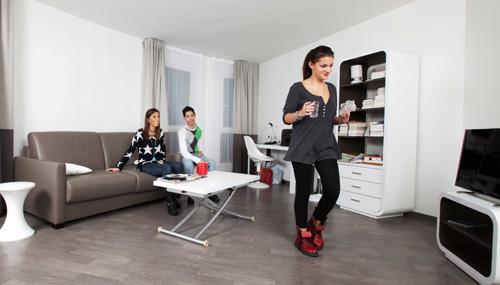 Appartement montpellier etudiant