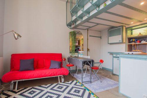 location appartement etudiant paris pas cher. Black Bedroom Furniture Sets. Home Design Ideas
