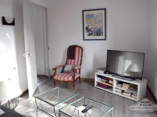 location appartement fayence