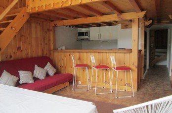location appartement flaine