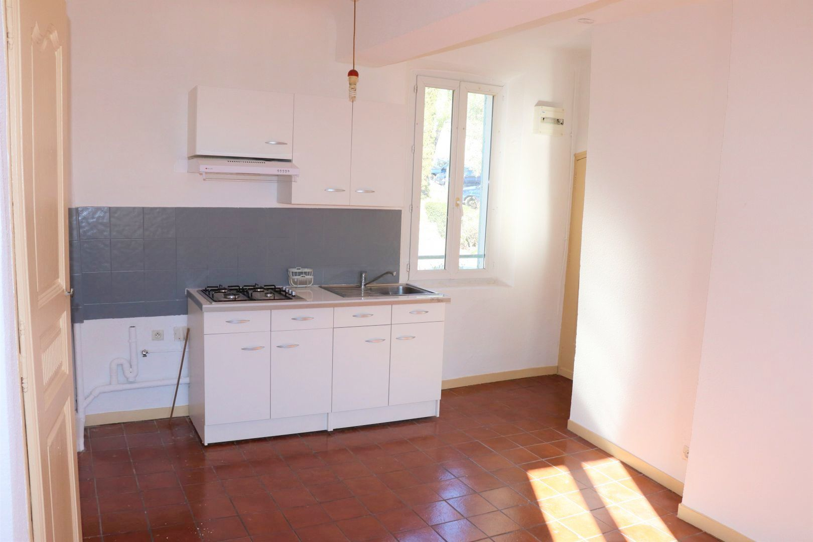 location appartement flayosc