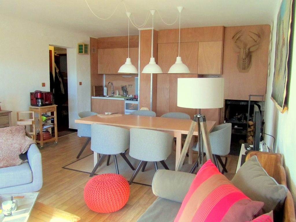 location appartement font romeu
