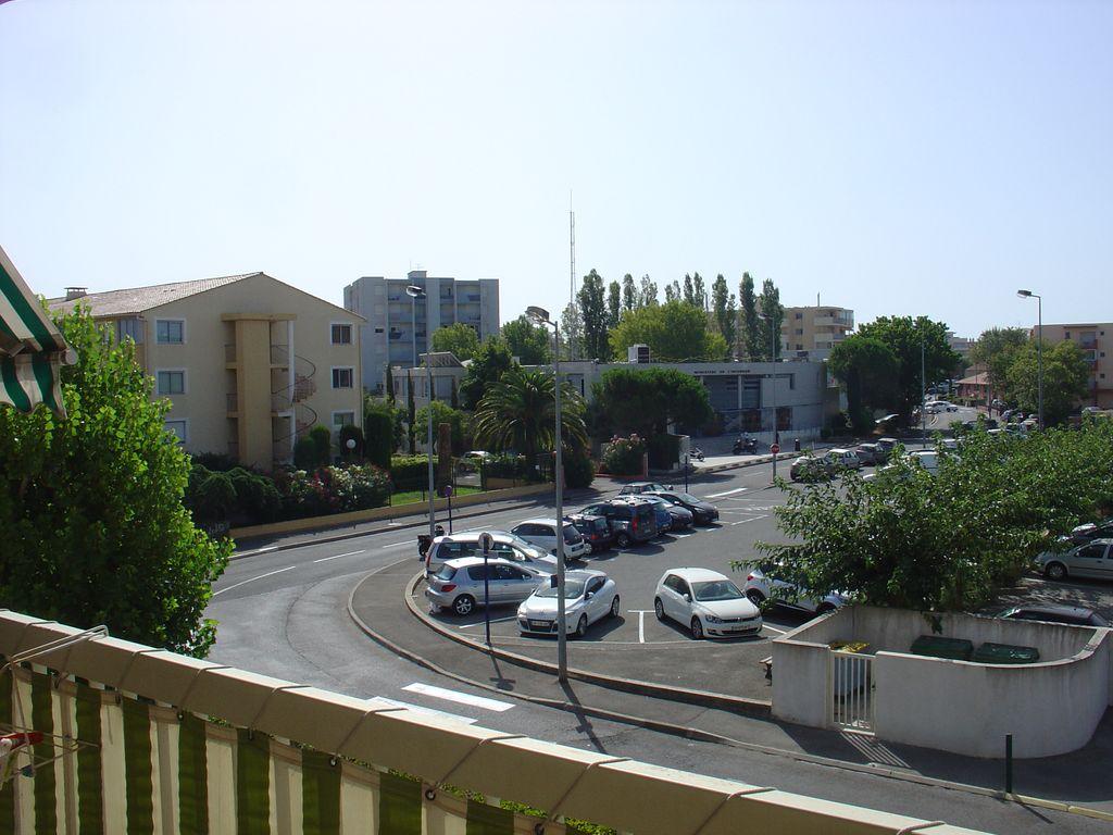 location appartement frejus plage a l'annee