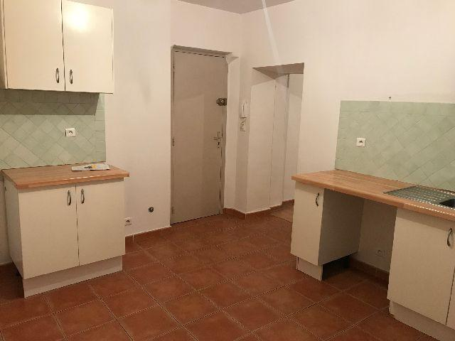 location appartement fuveau