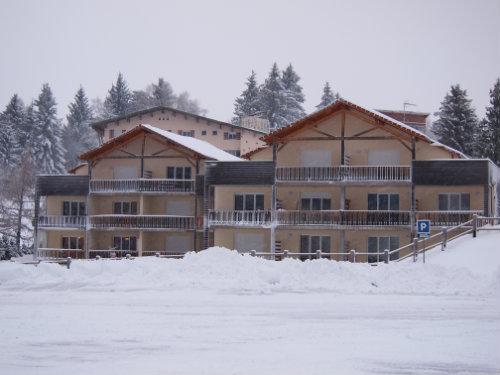 location appartement gerardmer
