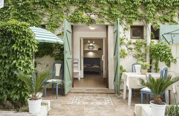 location appartement giens
