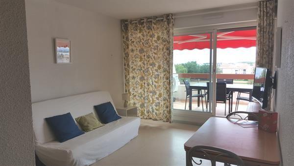 location appartement herault