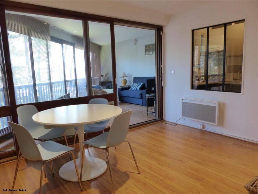 location appartement hossegor