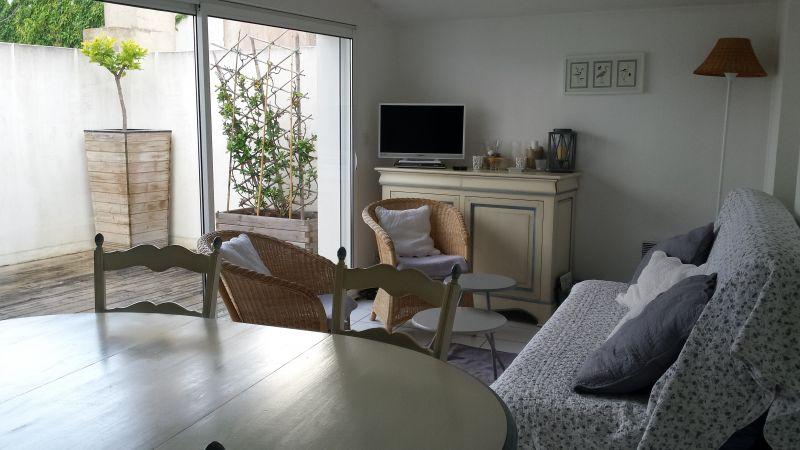 Location Appartement Ile De Re