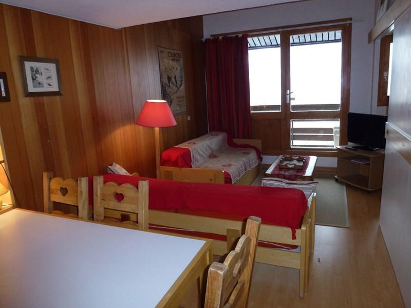 location appartement isola 2000 week end