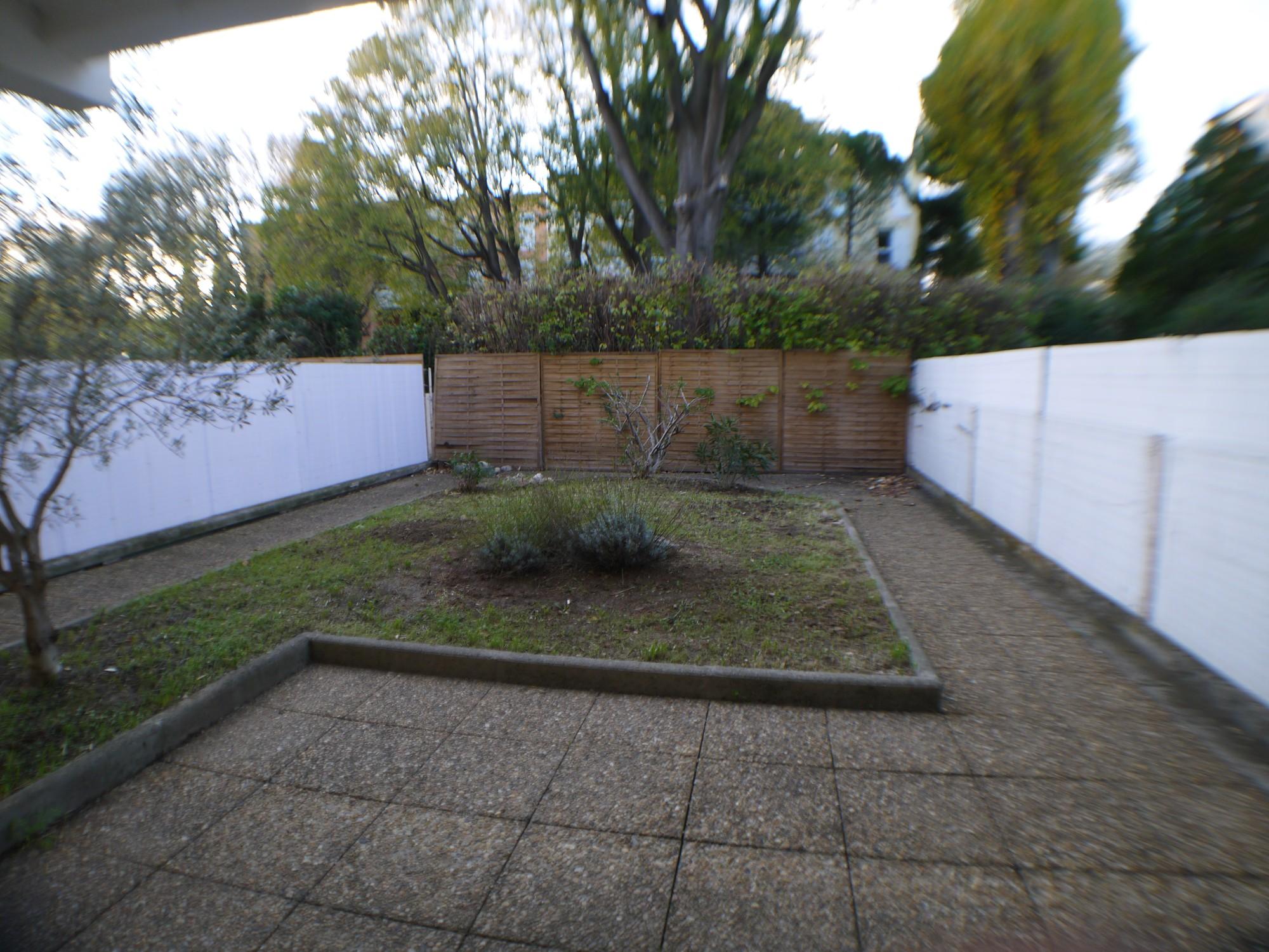 location appartement jardin marseille