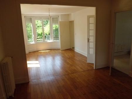 location appartement jura