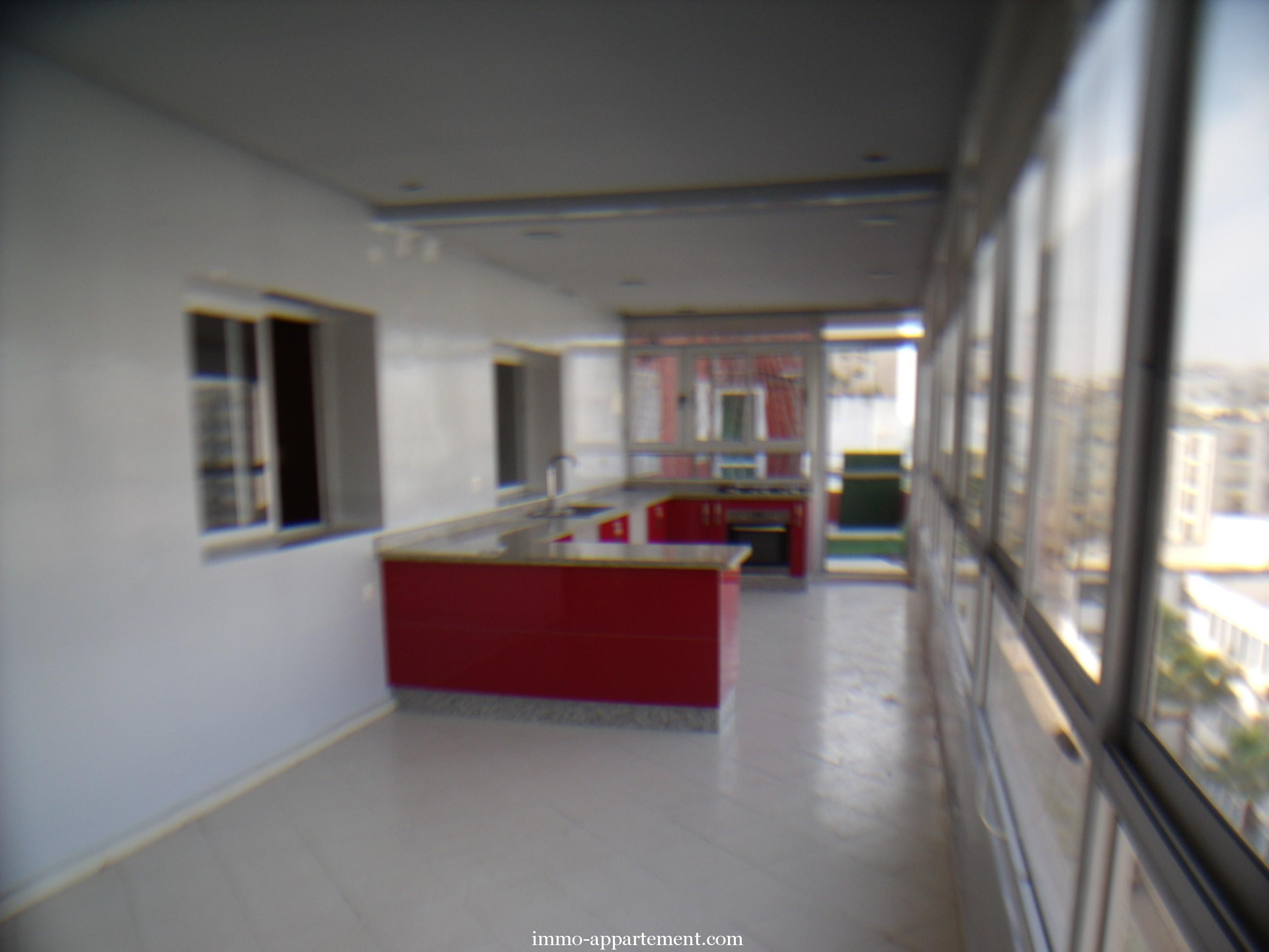 acheter appartement kenitra