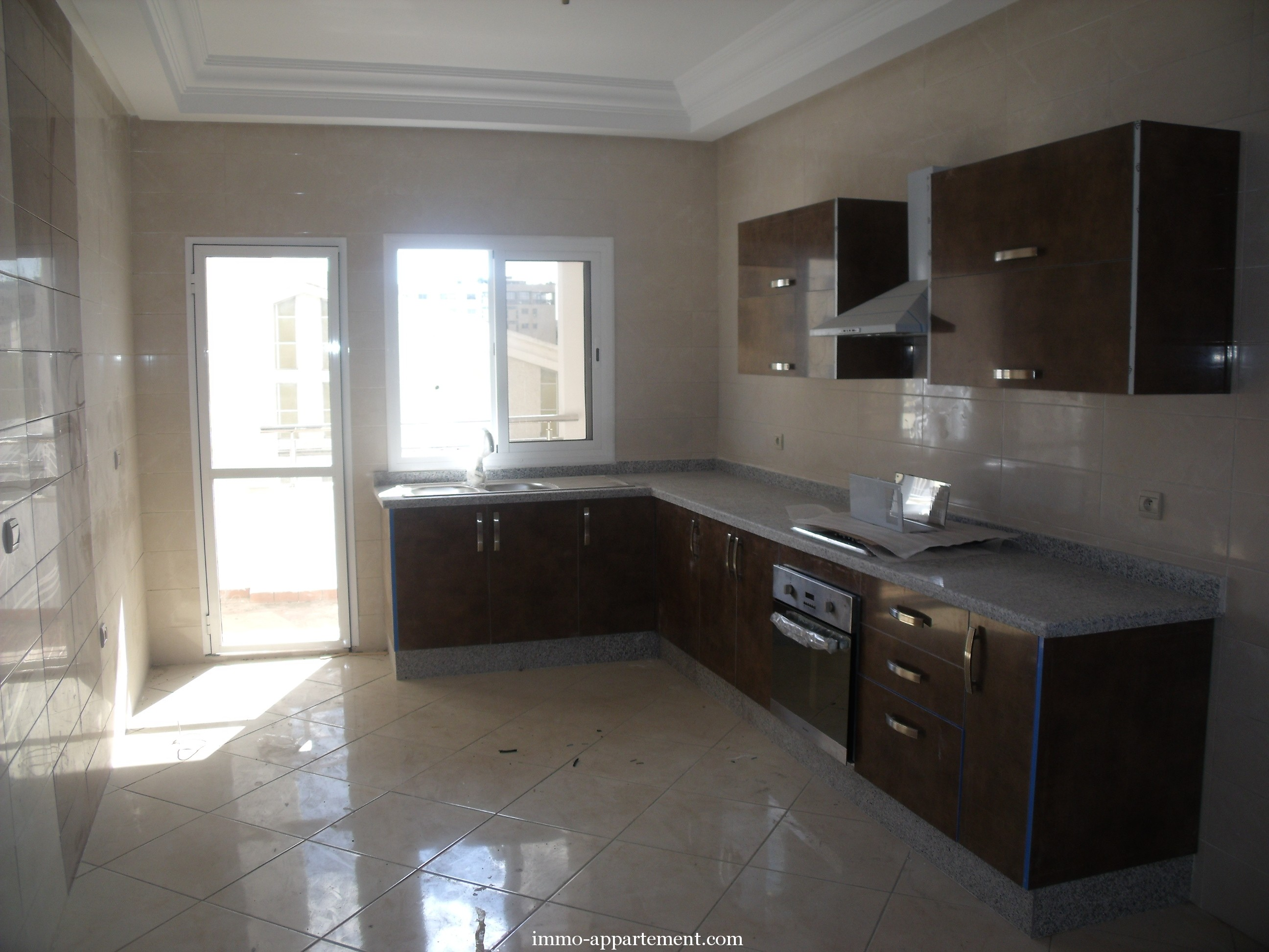 location appartement kenitra