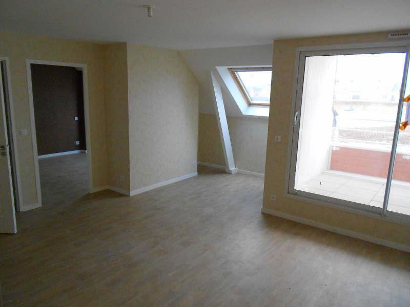 location appartement kervignac