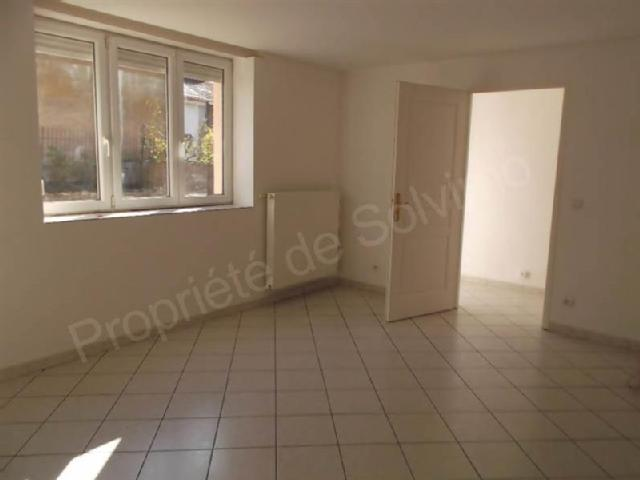location appartement knutange